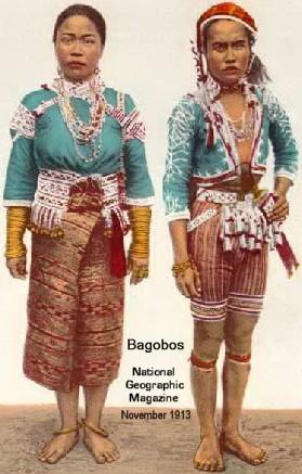 ALAMAT NG MGA UNANG PILIPINO : Ancient Legends and Myths of the