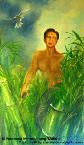 """at buod ng mga lumang alamat , tulad ng ginawa raw sa """"Lam-Ang"""" ."""
