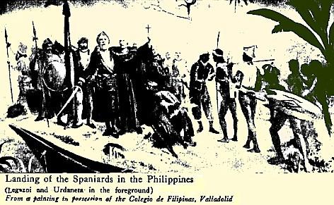 Bohol, Marso 14, 1565.
