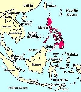 mula sa johore sa malaysia maraming kasamang mandirigma si kabungsuwan