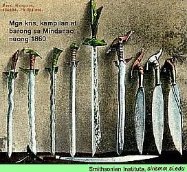 kabanata Balik sa itaas Mga Kasaysayan Ng Pilipinas Lista ng