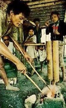 Panahón' Ng Tansô At Bakal Sa Pilipinas