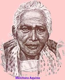 Mga Bayani Ng PINAS - Melchora Aquino